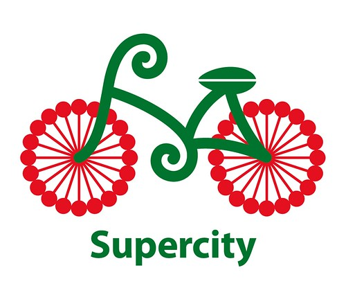 Supercity Bike