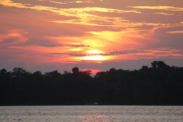 Kagawong Sunset 3
