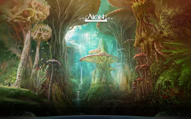 Header of Aion