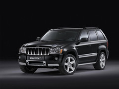 jeep commander (xk)(0.0), automobile(1.0), automotive exterior(1.0), sport utility vehicle(1.0), wheel(1.0), vehicle(1.0), automotive design(1.0), compact sport utility vehicle(1.0), jeep grand cherokee(1.0), jeep(1.0), bumper(1.0), land vehicle(1.0), luxury vehicle(1.0),