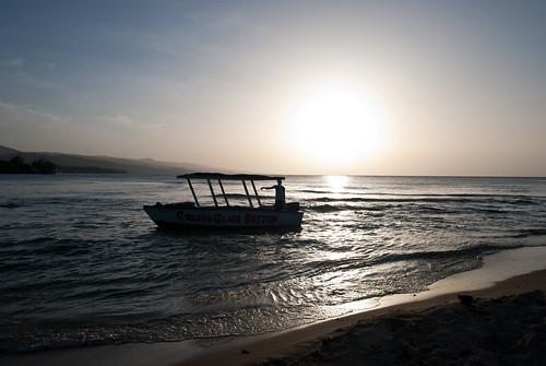 ocean sunset sky beach waves july couples wave jamaica css 2010 ochorios couplessanssouci