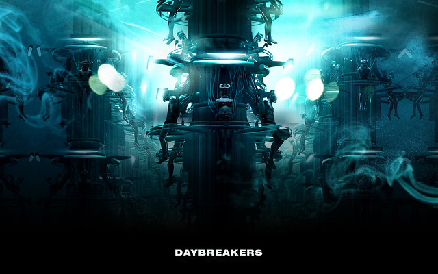 Header of Daybreakers