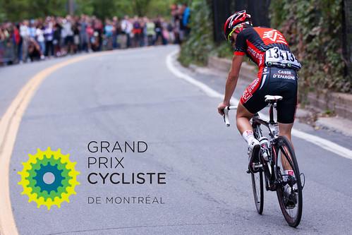 Grand Prix Cycliste de Montreal 2010