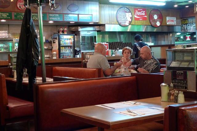 Restaurant Greenspot