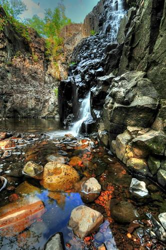 water newjersey nikon nj wideangle waterfalls southmountain southmountainreservation