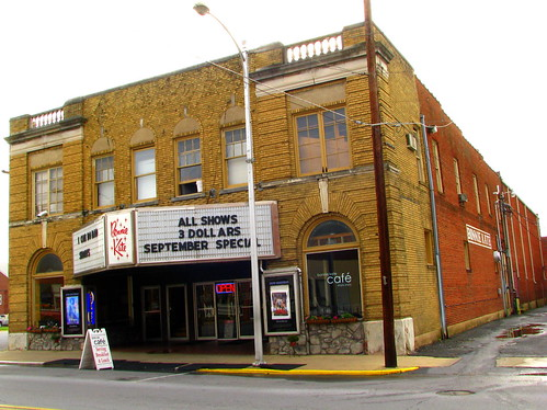 Bonnie Kaye Theater - Elizabethton, TN