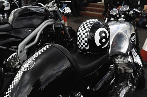 Rockers Cafe Racer by fotodnevnik