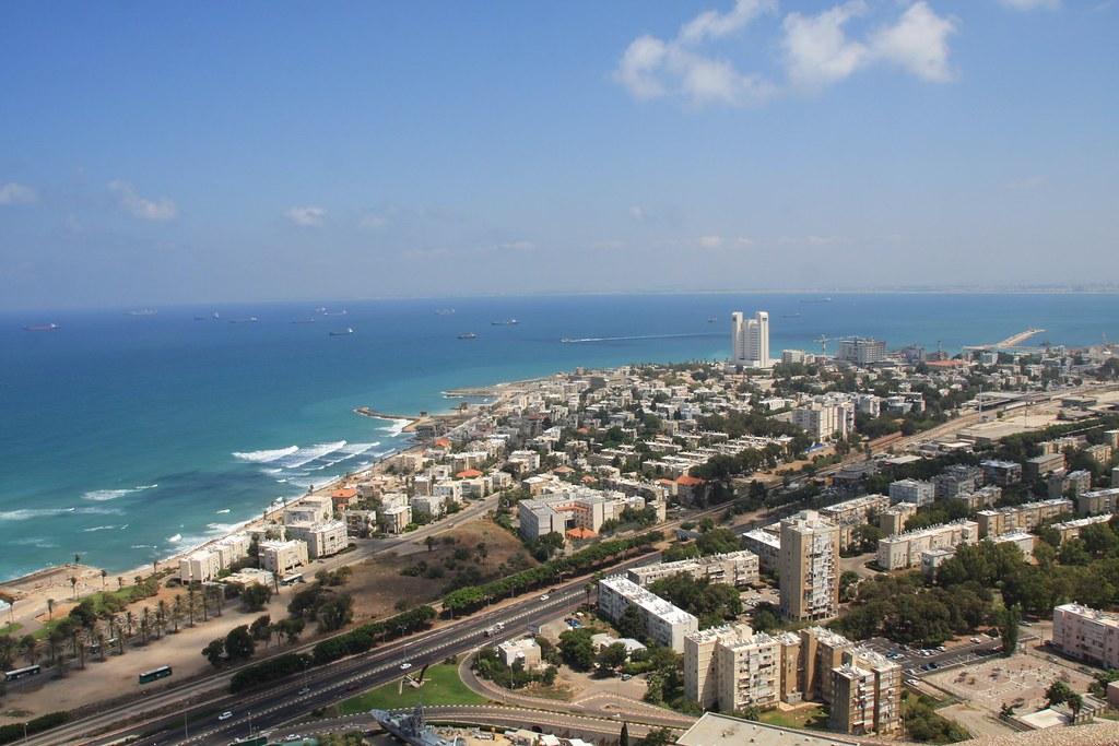 Haifa 26