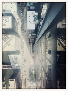 iPhoneography: 103 floors up…