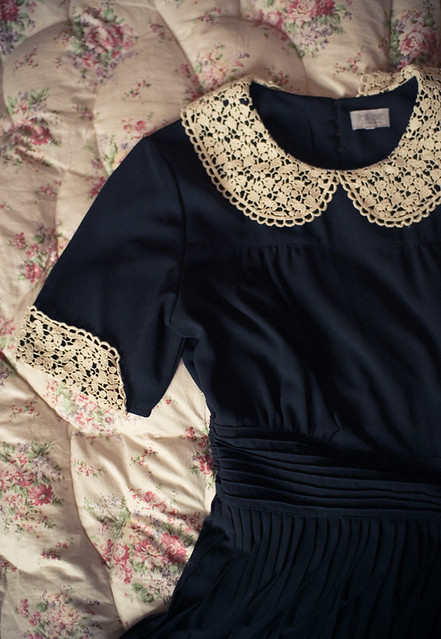 Lace Frock