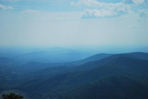 More Mountains...