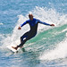 Small photo of Hurley Pro 2010 - Day 2 - Kelly Slater
