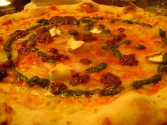 sicilian pizza, pizza cheese, pizza, baked goods, food, dish, cuisine, quiche,