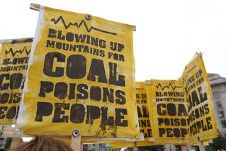 Appalachia Rising: Thousands Call on Obama Administration to End Mountaintop Removal