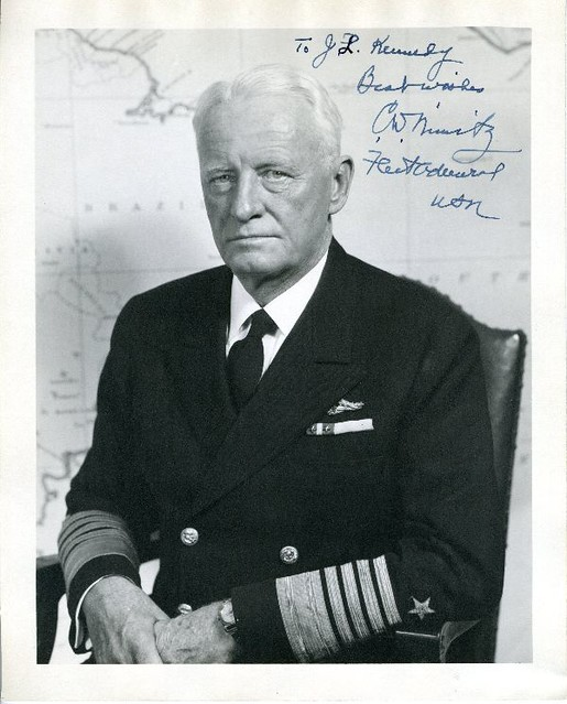 the suicide of admiral nimitz The couple committed suicide because of deteriorating health, said elizabeth van dorn, one of their daughters admiral nimitz was a native of brooklyn and a graduate of annapolis he served for 12.