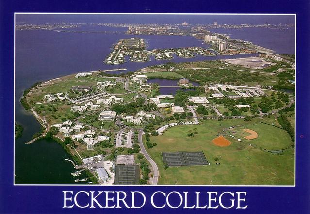 Eckerd College 30