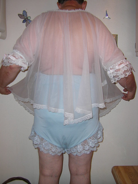 little boy blue panties | Flickr - Photo Sharing!