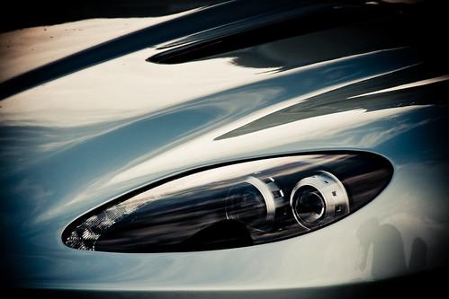Ferrari Curves II