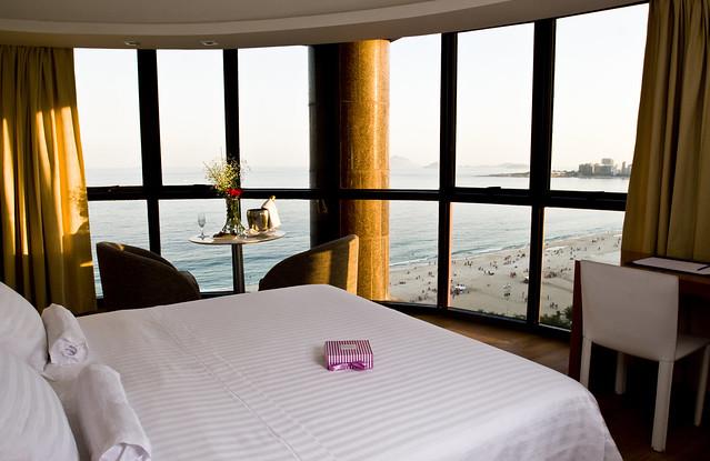 Hotel Luxe Porto Vecchio Casa Del Mar