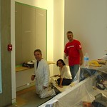 Scotiabank Day of Caring at ScotiaDance Centre