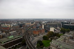 Liberty Hall Rooftop: 2