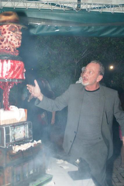 Freddy Krueger Cake Images