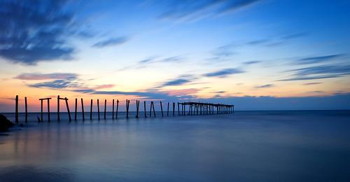 sunrise newjersey nj oceancitynj oceancityfishingpier 59thstreetfishingpier