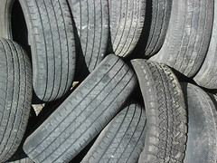 tire, automotive tire, tire care, natural rubber, synthetic rubber, tread, monochrome,