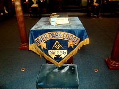 River Park Masonic Lodge No. 356 Streetsville Ontario