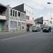 Lalu-lintas Jl. Kapten Mulyadi. : Traffic on Kapten Mulyadi Street. Photo by Ardian