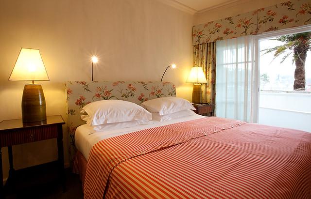 Junior Suite - The Albatroz Seafront Hotel