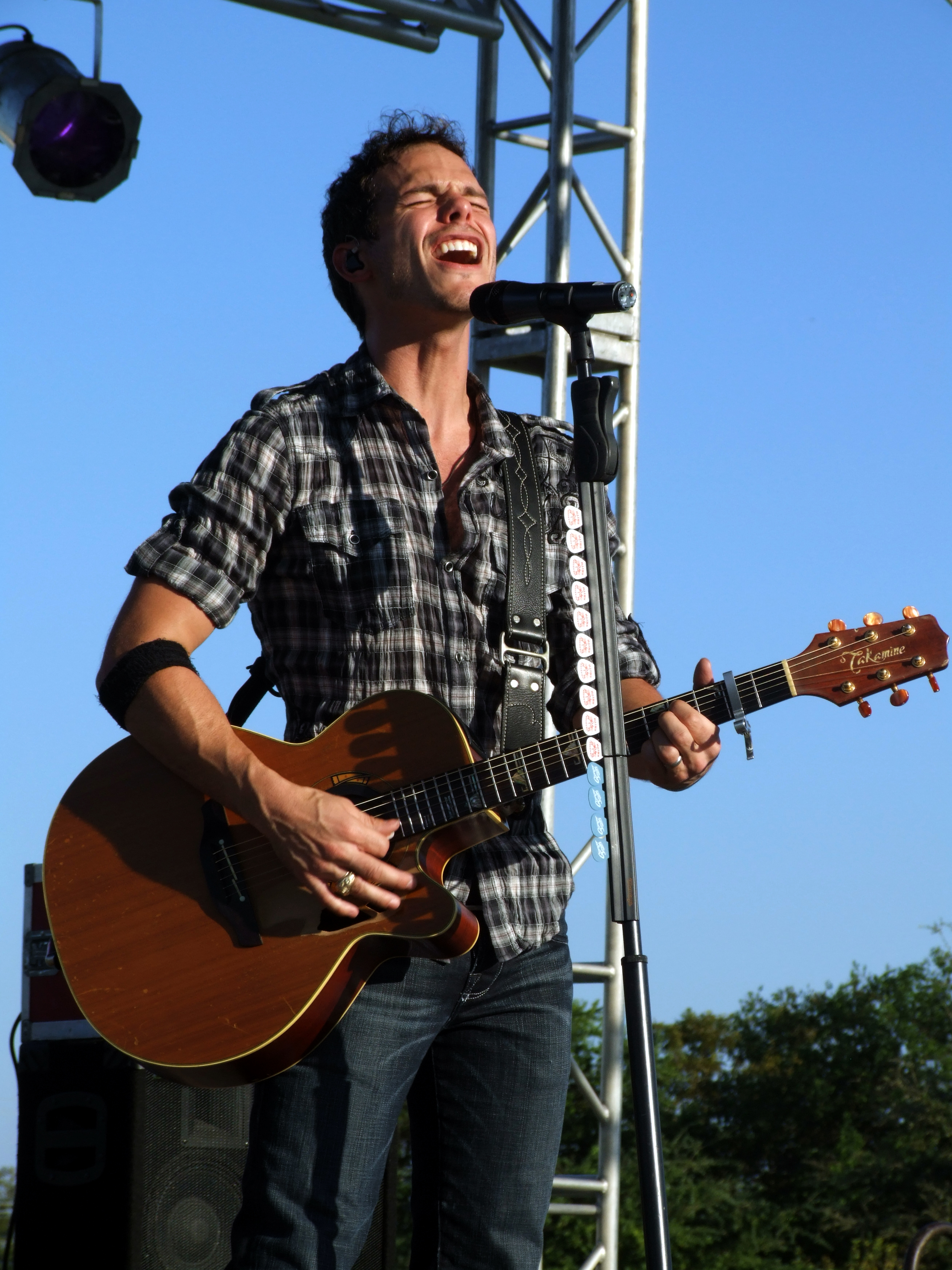 Granger Smith via InSiteAustin