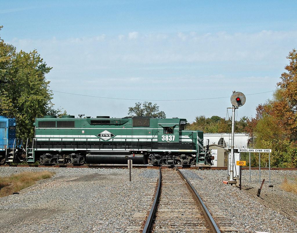 EVWR MCL-1 Woodlawn,IL-1