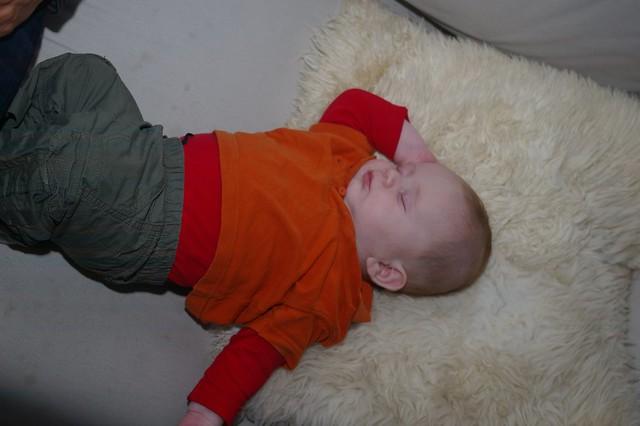 Header of slaap