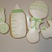 Baby Shower Cookies by Cookie Couture, LLC
