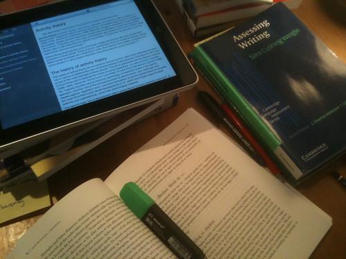Divergent Reading