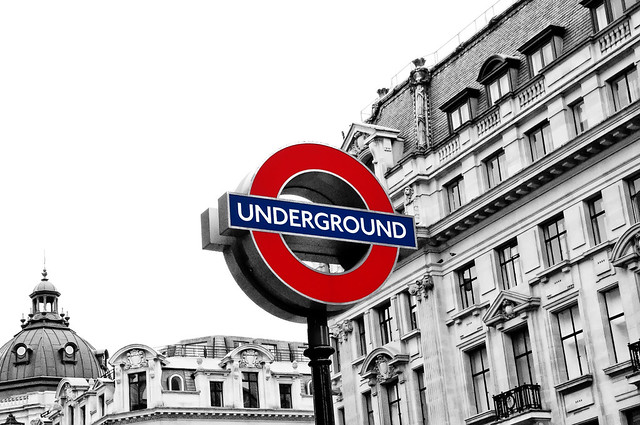 Signs From The Underground