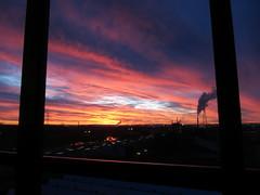 Hartford Sunrise