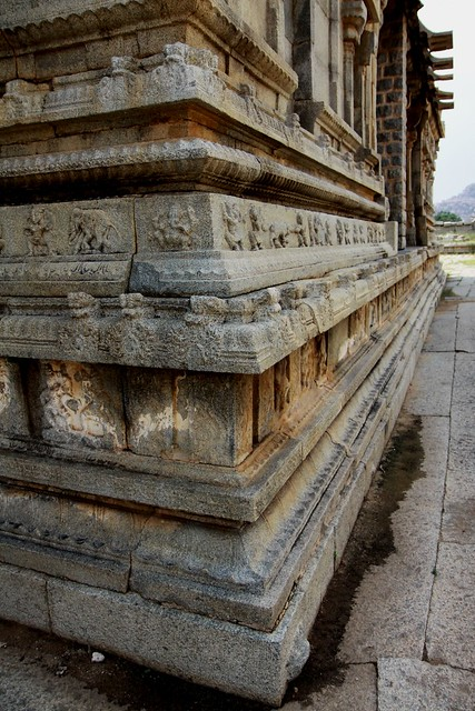 hampi vittala temple