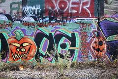Gangster Pumpkins
