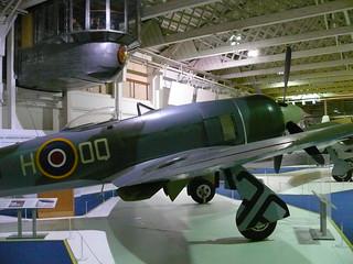 Hawker Tempest Mk.2