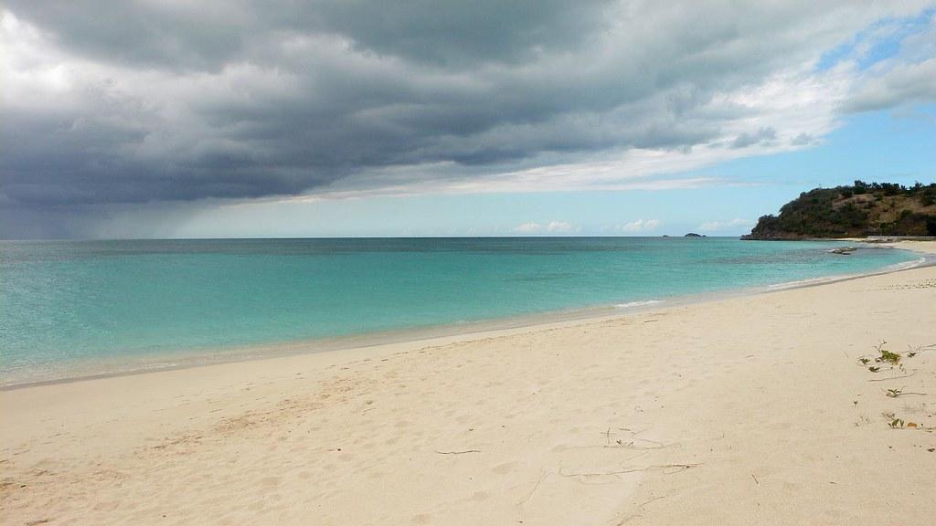 Пляжи Монтего-Бэй