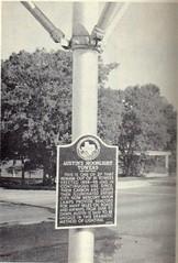 Photo of Black plaque № 18794