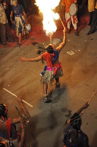 Ganesh Chaturthi Drumming