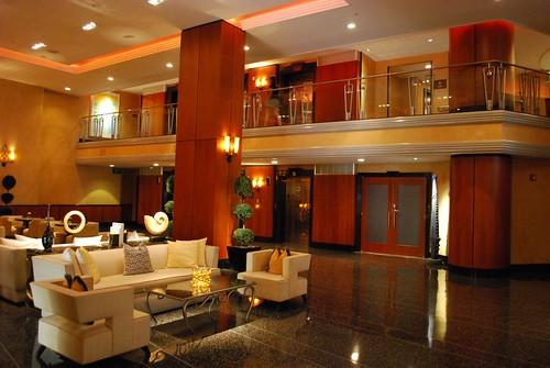 Minneapolis Marriott Southwest, Minnetonka