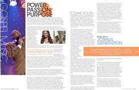 Gospel Music Feature Article