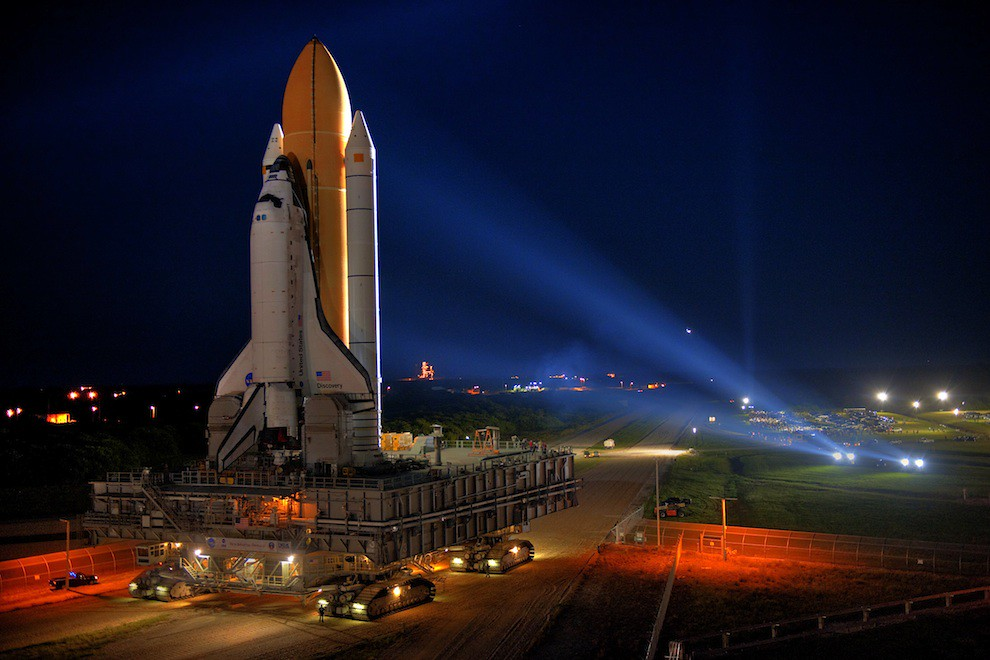 us space shuttle discovery - photo #15