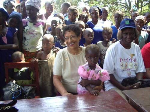 Margaret Lobo Tambakha