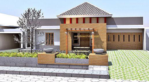 desain rumah astudio warna merah flickr photo sharing