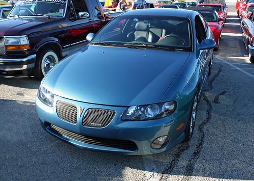 2004 Pontiac GTO Coupe (1 of 4)